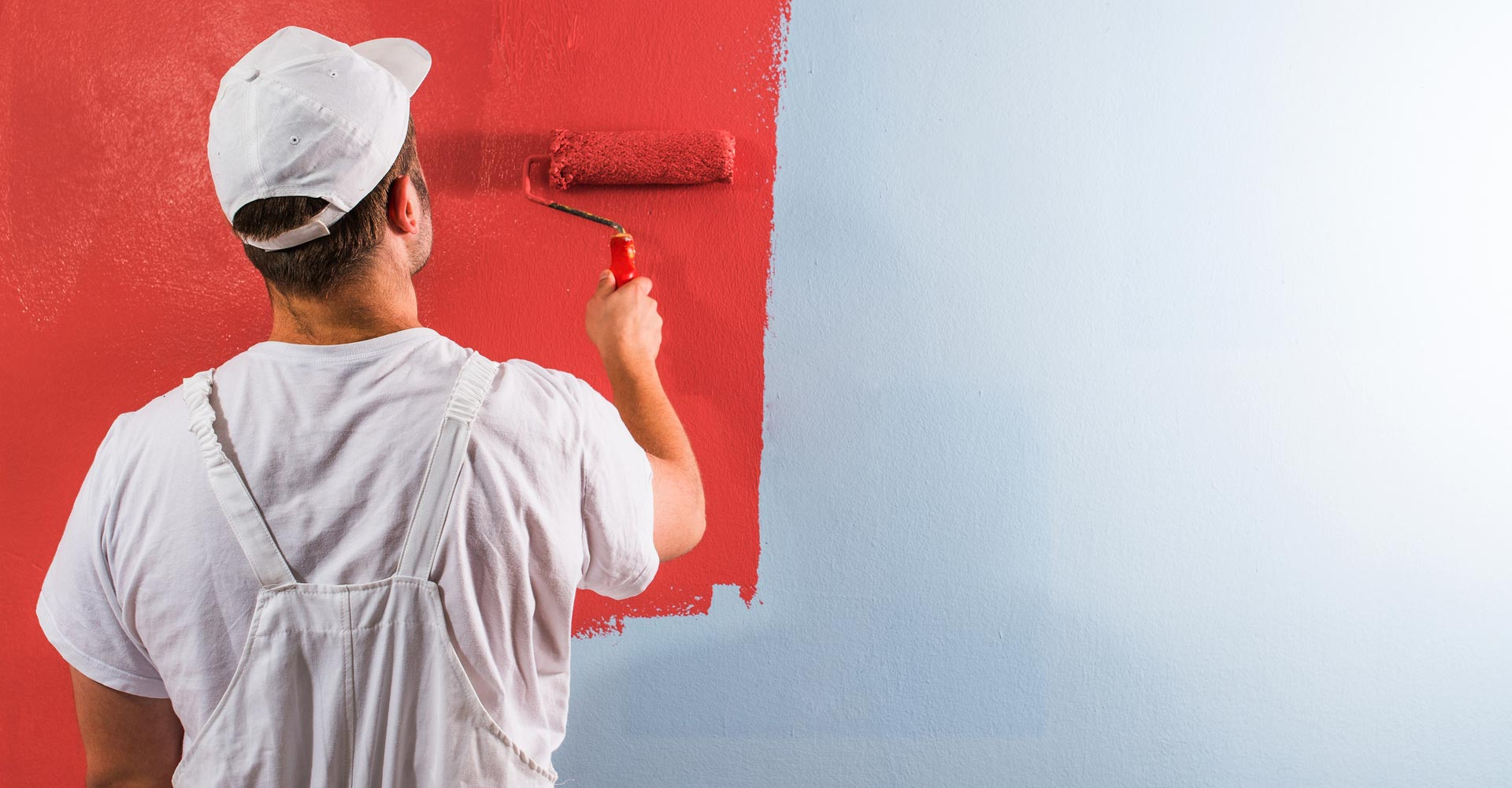 Maler Hamburg   MAHA SERVICES hat qualifizierte Maler für Sie